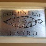 Golden Leaf Bistro의 사진
