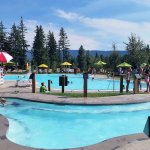 Foto de Suncadia Resort