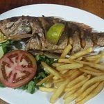 Foto de Soda Y Restaurante El Estero Azul