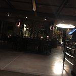 Foto de The Cliff Bar and Grill