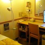 Photo of Toyoko Inn Nagoya-eki Sakuradori-guchi Shinkan