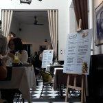 Photo de La Badiane restaurant