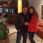 Foto de Los Naranjos Hotel