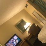 Foto de Hampton Inn & Suites by Hilton - Miami Airport / Blue Lagoon