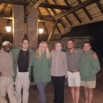 Shumbalala Game Lodge Foto