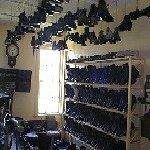 Cobblers Shop