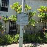 Hale Hoʻikeʻike at the Bailey House Foto