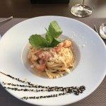 Photo de Moon Restaurante & Cocktail Lounge