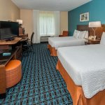 Photo of Fairfield Inn & Suites Jacksonville
