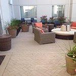 Photo de Hilton Garden Inn BWI Airport