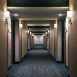 Foto de Sheraton Charlotte Airport Hotel
