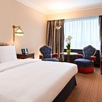 Foto de Hotel Barsey by Warwick