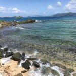 Sapphire beach pics...