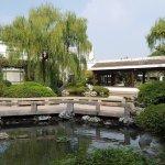 Jinling Resort Nanjing Foto