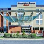 Foto de SpringHill Suites Harrisburg Hershey