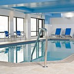 TownePlace Suites York Foto