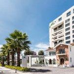 Holiday Inn Express Quito Foto