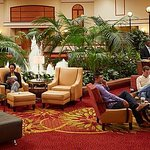 Photo de DFW Airport Marriott South
