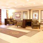 Foto de Petro Palace Hotel