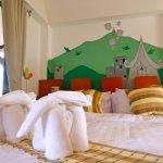 Is Am O Chiang Mai Resort Foto