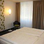Photo de Comfor Hotel Frauenstrasse