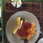 Yoga, lovely cottage near an amazing sea, breakfast with fresh local products, excellent service