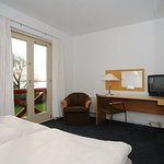 Photo de Hotel Limfjorden