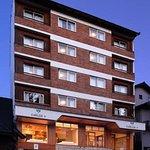 Photo de Hotel Carlos V Patagonia Bariloche