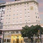 Bristol Hotel Buenos Aires Foto