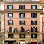 Photo de Hotel Mascagni