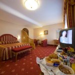 Photo de Hotel Ambasciatori