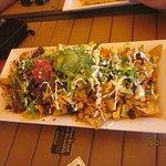 the famous nachos!!