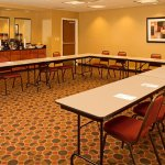 Hampton Inn & Suites Pittsburgh-Meadow Lands Foto
