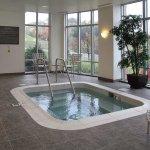 Foto Hampton Inn & Suites Pittsburgh-Meadow Lands