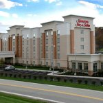 Photo of Hampton Inn & Suites Pittsburgh-Meadow Lands