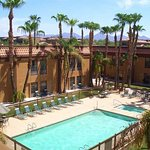 Hampton Inn Phoenix/Scottsdale at Shea Blvd Foto