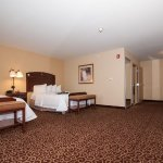 Foto de Hampton Inn & Suites Rochester - North