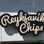 Bilde fra Reykjavik Chips