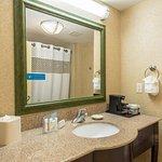 Two Queen Guest Bathroom