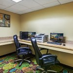 Photo of Holiday Inn Express Hotel & Suites -- Pharr