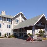 Photo de La Quinta Inn & Suites Newport