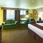 Photo de La Quinta Inn & Suites Portland NW