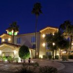 Photo de La Quinta Inn Phoenix Sky Harbor Airport