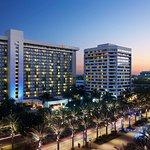 Foto de Anaheim Marriott