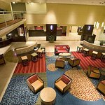 Photo of Chicago Marriott Schaumburg