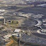 Foto di Newark Liberty International Airport Marriott