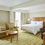 Photo de London Marriott Hotel Kensington