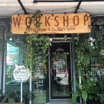 Photo of Workshop Coffee Space & CatHouse