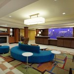 Photo of Fairfield Inn & Suites Detroit Metro Airport Romulus