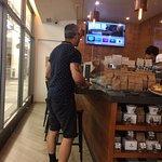 Photo de Caffe Central